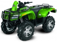 Защита для квадроцикла Arctic Cat