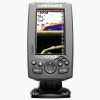 Эхолот Lowrance HOOK-4x CHIRP