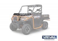 Багажник POLARIS Polaris Ranger XP 1000 с 2018г RIVAL 444.7457.1