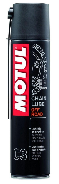 C3 CHAIN LUBE OFF ROAD 400МЛ
